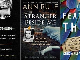 True Crime for Summertime - 7 must read true crime books!