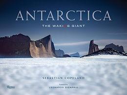Online | Sebastian Copeland discusses ANTARCTICA: THE SLEEPING GIANT