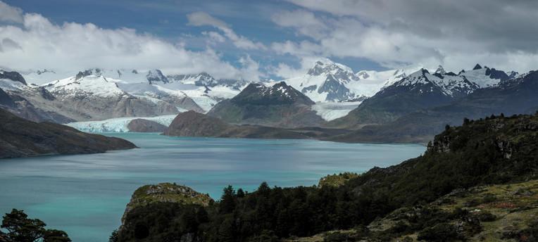 Fiordo Marinelli - Tierra del Fuego