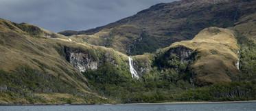 Canal Gabriel - Tierra del Fuego