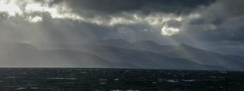 Seno Almirantazgo - Tierra del Fuego