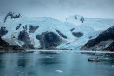 Anfiteatro Fiordo Parry - Tierra del Fuego