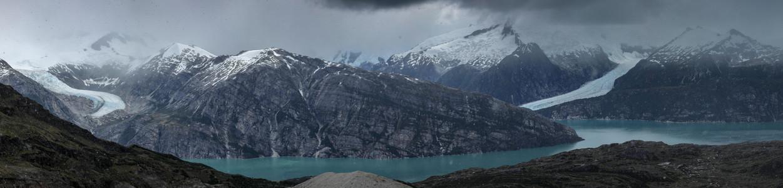 Fiordo Cuevas - Tierra del Fuego