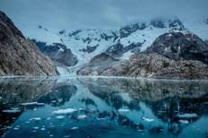 Fiordo Parry - Tierra del Fuego