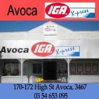 Avoca IGA