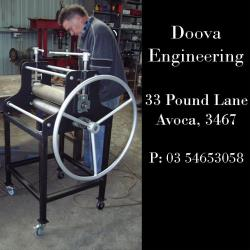 Doova Engineering