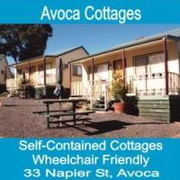 Avoca Cottages