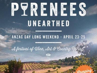 Pyrenees Unearthed Festival