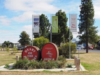 Avoca named one of Victoria's hidden gems