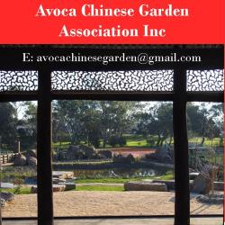Avoca Chinese Garden Association