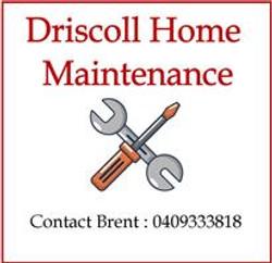 Driscoll H M 200