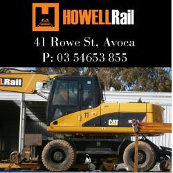 Howell Rail