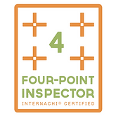 4-Point Ins Logo