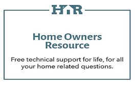 home owners resources