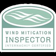 Wind mit logo