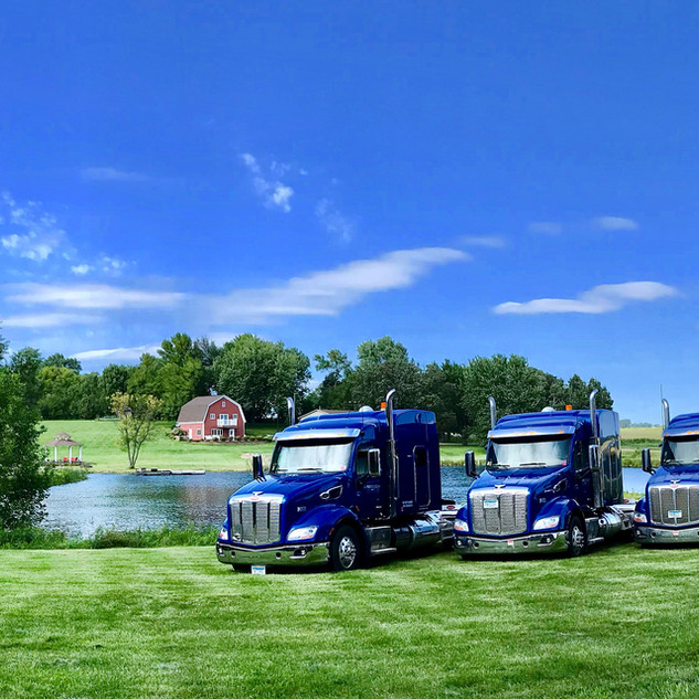 Trucking Solutions