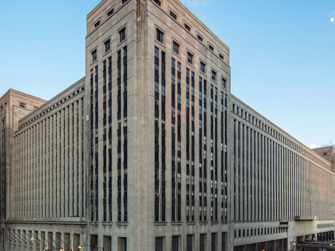 Old Post Office | Chicago