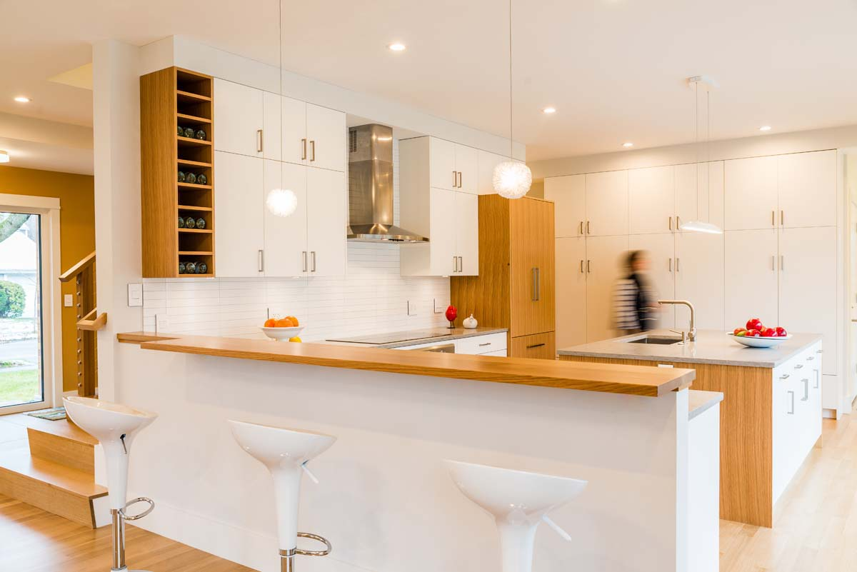 9 Audrey Road - kitchen 1