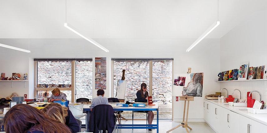 fluxwerx-profile-mini-classroom-pendant-