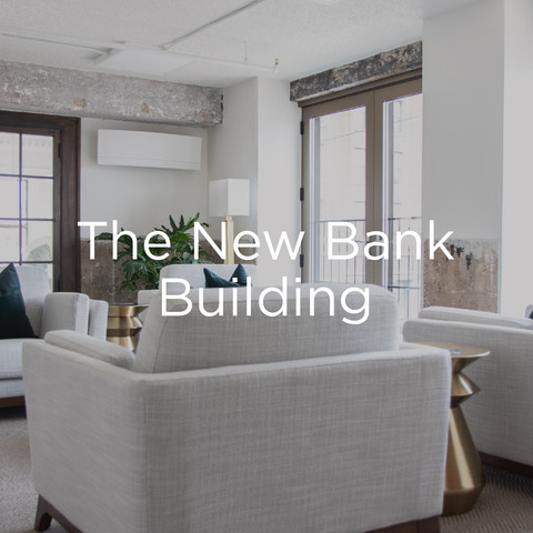 The New Bank Building