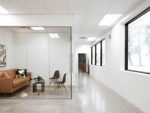 Vertebrae Architecture + Design