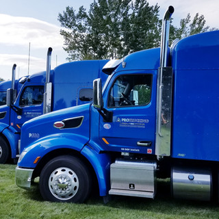 Pro Trucking