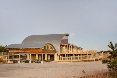 Chesapeake Bay Brock Environmental Center // International Living Future Institute