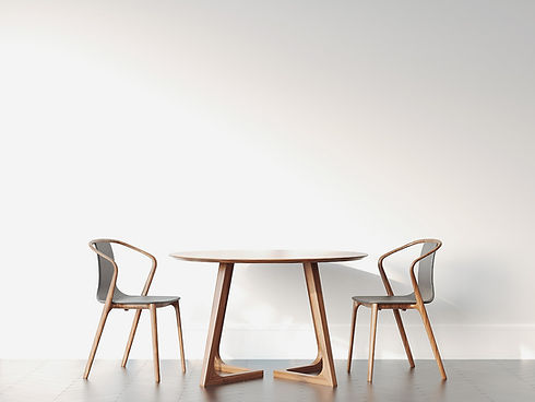 Commercial Furniture Design