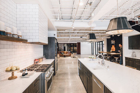 O'Shaughnessy Holding Company // Joy Martin Architecture