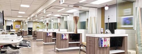 Forbes Cancer Center // levelHEADS, Inc.