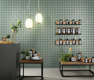Ceramic Tiles // Virginia Tile