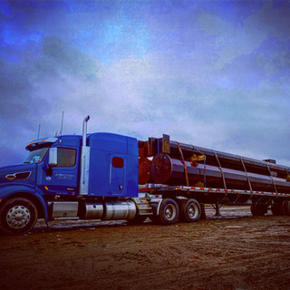 Load Pooling Transportation