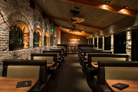 Cheddar's // Buffalo Construction, Inc.