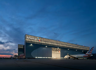 kalwall-american-airlines-ohare-hangar-2