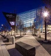 US Bank Stadium // JTH Lighting Alliance