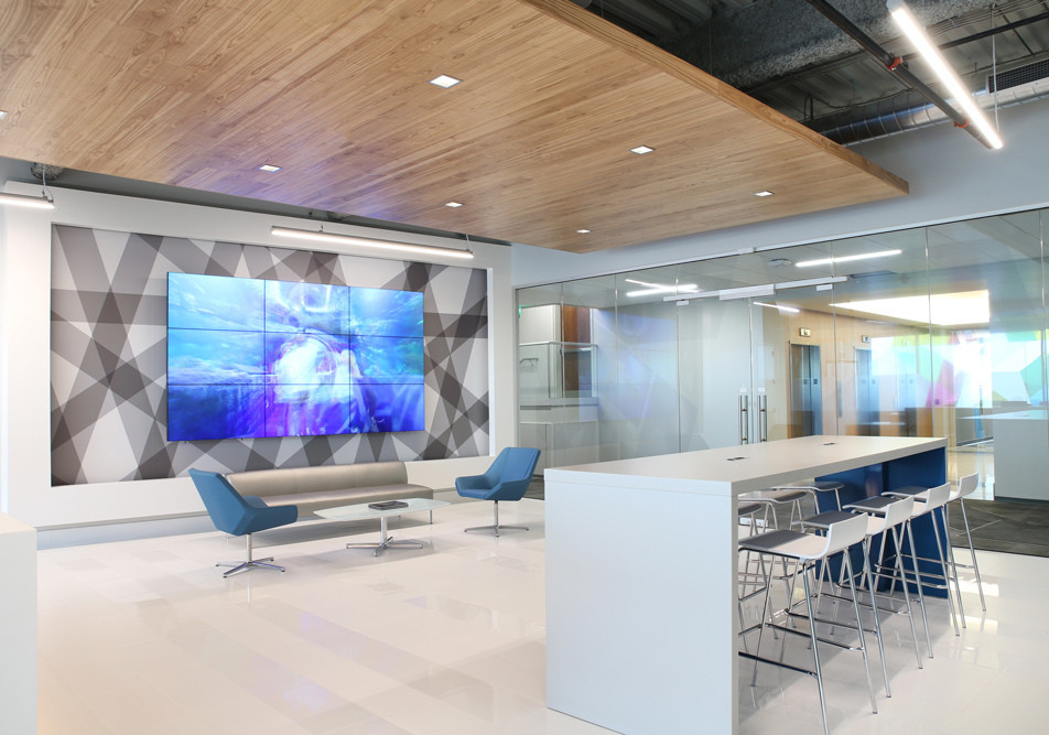 Mall of America | iSpace Environments