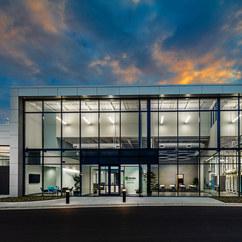 A.O. Smith Corporate Technology Center // CG Schmidt, Inc.
