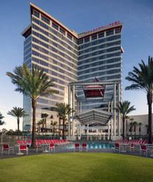 Scarlet Pearl Casino Resort // Roy Anderson Corp Contractors