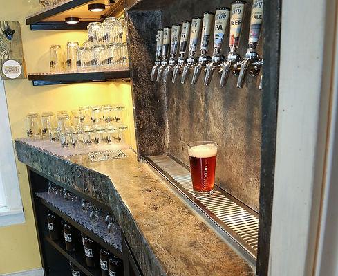 LT Brewery + Granicrete Minnesota