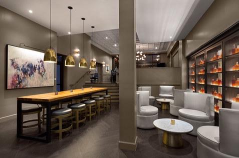 ASI Architectural Systems // DeSoto Hotel