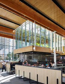 Landini Associates // McDonald's Chicago