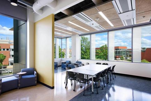 ISU: Biorenewables Research Laboratory // Stahl