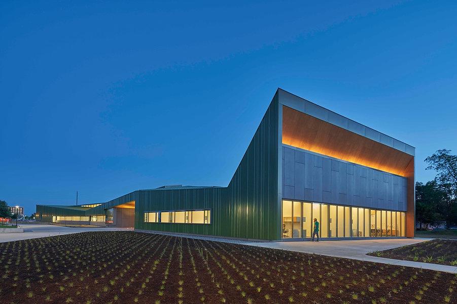 university-building-exterior-metal-coil-