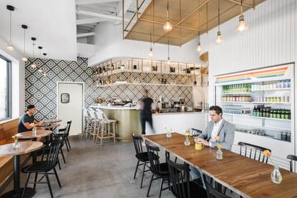 Alive + Well Austin // Matt Fajkus Architecture