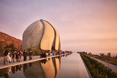raic-2019-international-prize-bahai-temple-of-south-america-worship-temple-with-unique-glo