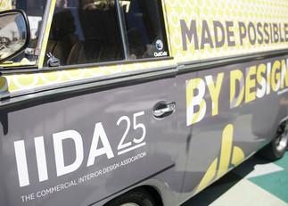 IIDA VW Bus