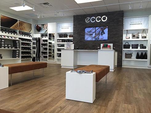 Ecco Retail Design