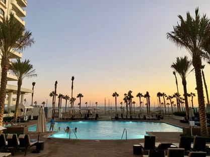 The Waterfront Beach Resort // LandStudio360
