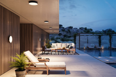 Outdoor // OCL Architectural Lighting