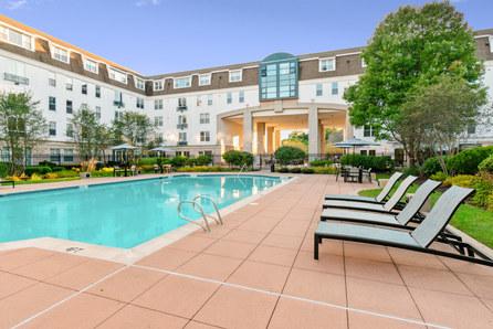 Strata Apartments // Allen & Major Associates, Inc.